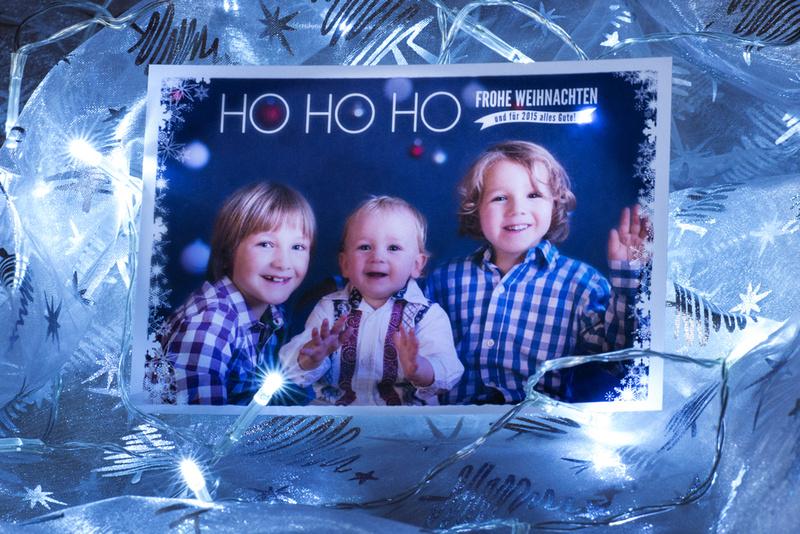 2014/12 Christmas Card