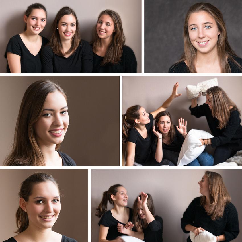 girls, senior, teens, fun, portrait, mädchen, teenager, spass